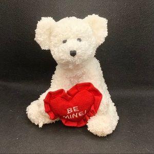 """Boyds Bears """"Bear Kisses"""" Valentine Bear"""